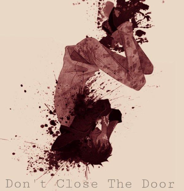 Don't Close The Door Chapitre 15