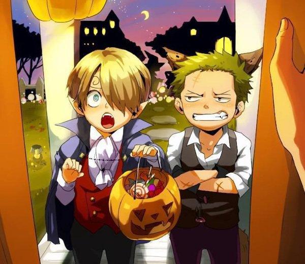 happy halloween ♥
