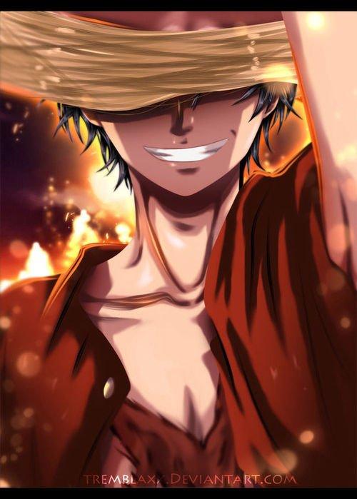 Happy Birthday Luffy-chaaan ♥