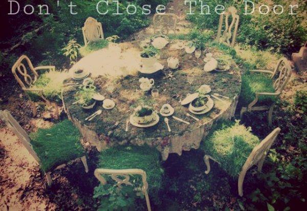Don't Close The Door Chapitre 14