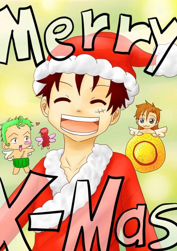 Merry Christmas ! ♥