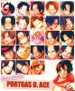 Happy birthday Ace ♥