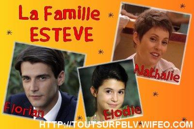 Famille Esteve