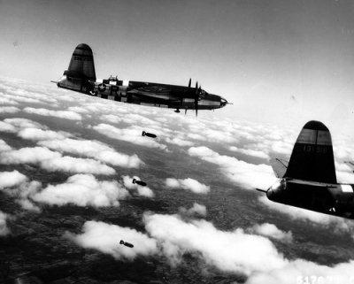 B-26 Maurauder