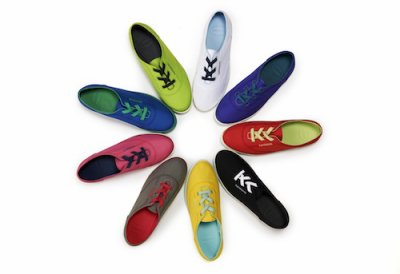 Havaïanas | des sneakers pour l'été 2012