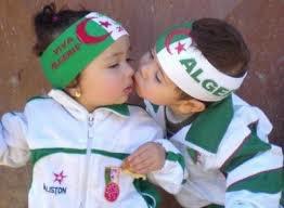 Mon algérie (l)
