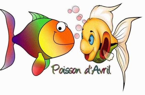 Poison d'avril (en avance, pour l'an prochain)