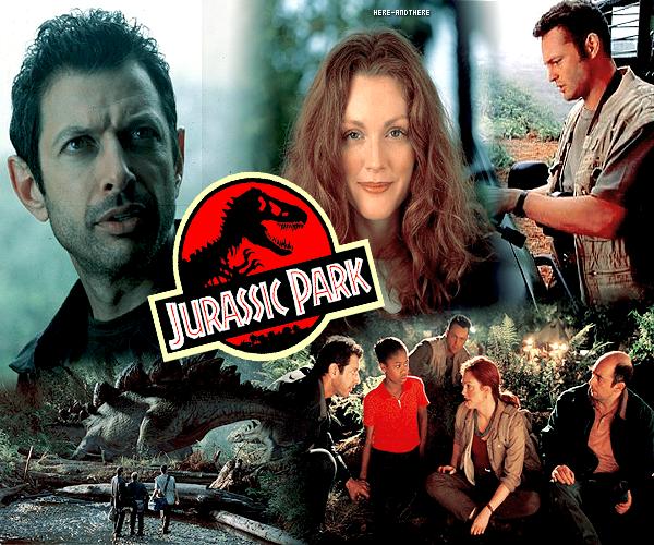 Film The Lost World : Jurassic Park