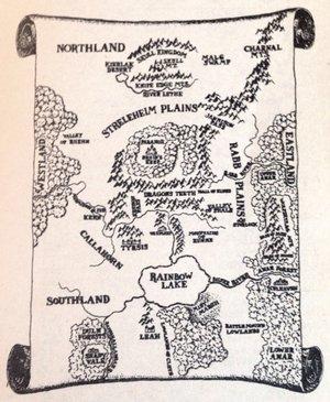 Livre The Sword of Shannara