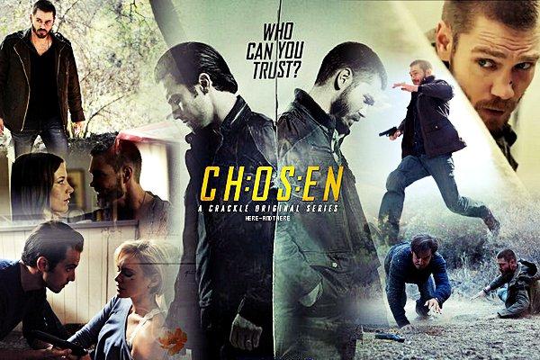 Série Chosen (Saison 2)