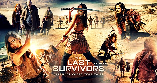 Film The Well (The Last Survivors)