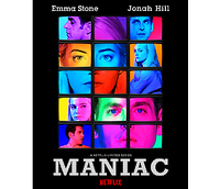 Série Maniac