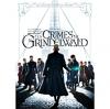 Film Fantastic Beasts : The Crimes of Grindelwald (2018)