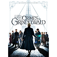 Film Fantastic Beasts : The Crimes of Grindelwald (2018)