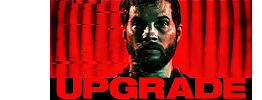 Film Upgrade (2018)