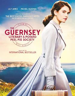 Film The Guernsey Literary And Potato Peel Pie Society