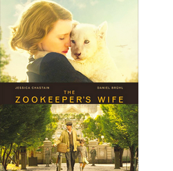 Film The Zookeeper's Wife