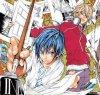 Bakuman (Anime, Saison 1)