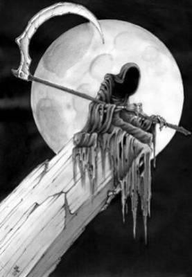 La Mort Qui Est Triste