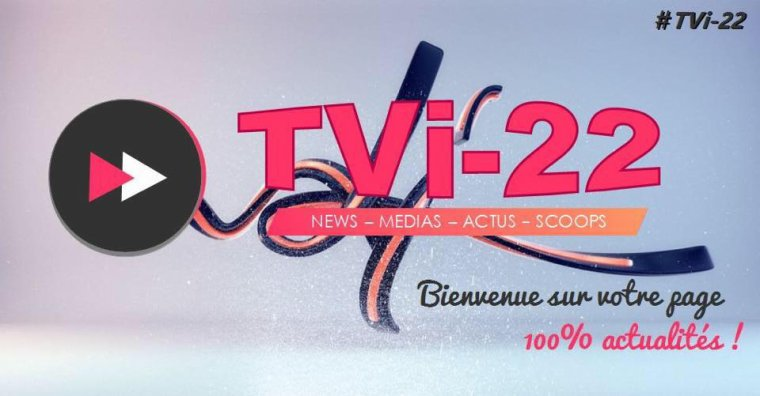 TVi-22 CHERCHE DU PERSONNEL !