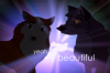 Jenna and Balto <3