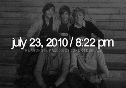 July, 23rd