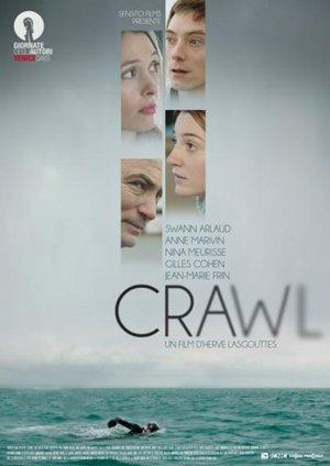 Crawl (2012) - Hervé Lasgouttes