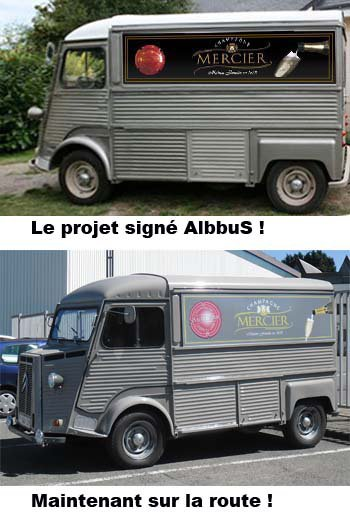 Le HY de Claude