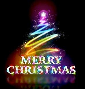 Merry X-Mas !