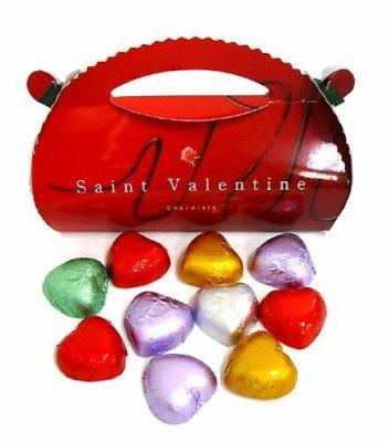La Saint Valentin à la japonaise