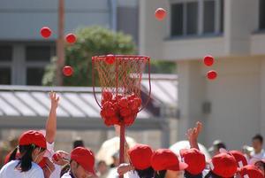 Bougeons! En octobre, c'est la fête du sport ! undôkai 運動会