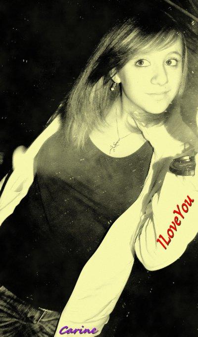 ♥ ILoveYou ♥