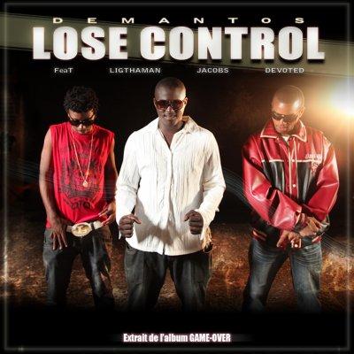 Lose control Sur Itune store