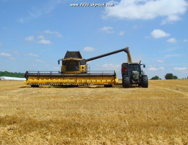 f936, l'agriculture en ligne !