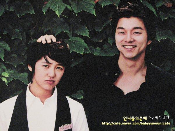 Coffee Prince // 17 Episodes // Drama Coréen // Drame, Amour, Comédie // 2007