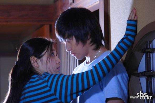 Heaven's trees // 10 Episodes // Drama Coréen // Drama, Amour, Suspence // 2006