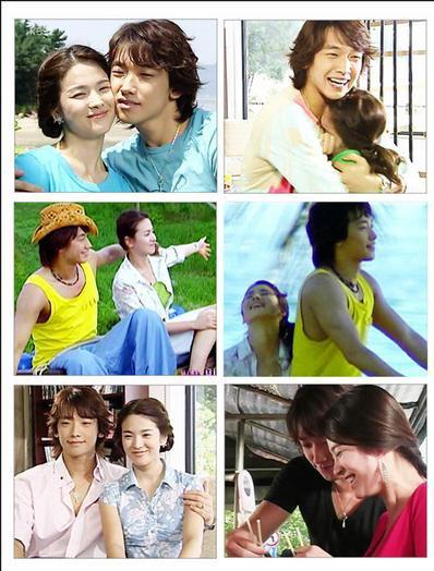 Full House // 16 épisodes // Drama Coréen // Drame, Amour // 2004