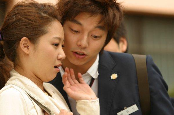 Hello my teacher //Drama Coréen // 1 épisodes // Comédie, Amour & Lycée