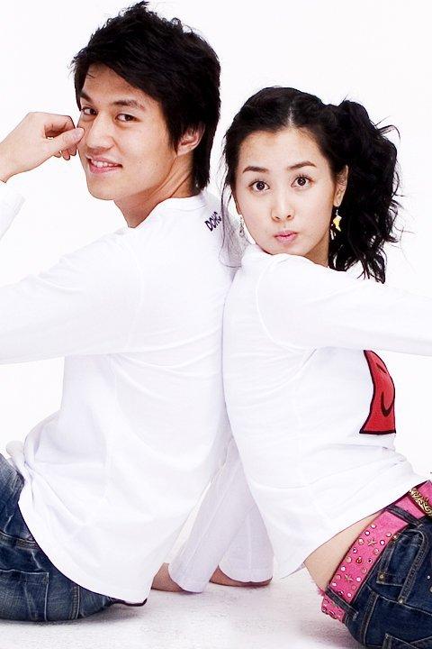 My girl // 16 épisodes // Drama Coréen // Amour, Comédie  // 2005