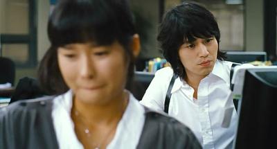 The Perfect Couple // 7 parties // Film Coréen // Comédie, Amour // 200?