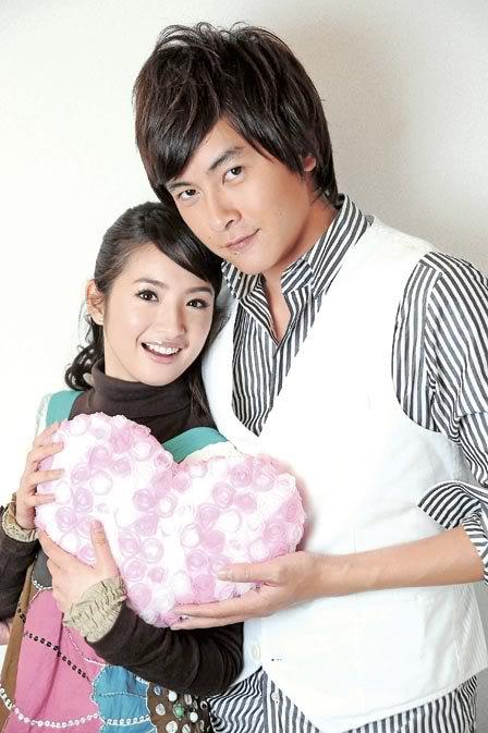 They kiss again  // 28 épisodes // Dramas Taiwanais // Amour, Comédie // 200?