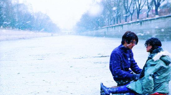 Perhaps love // 4 épisodes // Drama Coréen // Drame & Amour // 2007