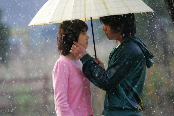 A Millionaire's First Love // 2 Parties // Film Coréen // Amour & Drame // 200?
