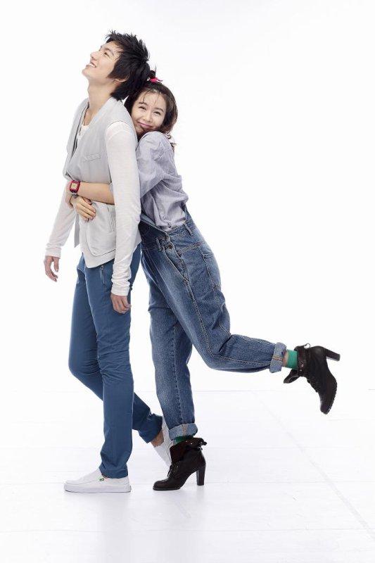 Personal Taste // 16 épisodes // Drama Coréen // Comédie Romantique // 2010