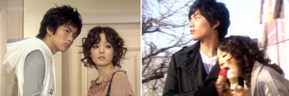 Dal Ja's Spring // 22 épisodes // Drama Coréen // Comédie, Amouur // 200