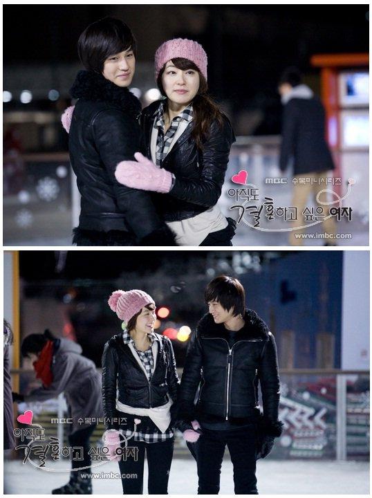 The Woman Who Still Want To Marry // Drama Coréen // 16 épisodes // Romance // 2010