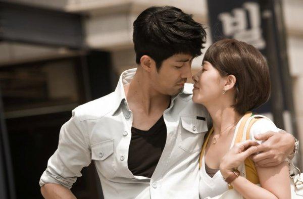 City Hall// Drama Coréen // 20 épisodes //Comédie, Romance // 2009