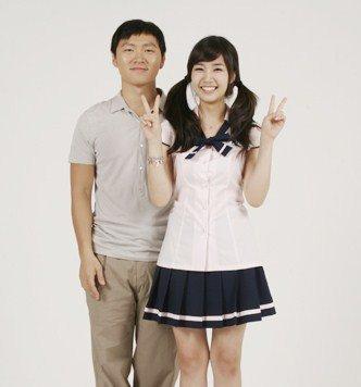 I am Sam// Drama Coréen // 16 épisodes //Comédie, Romance, Drame// 2007