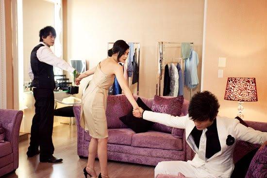 Summer's Desire // Drama Taiwanais // 14 épisodes // Romance // 200?