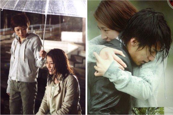 Last Friends // Drama Japonais // 11épisodes //Drame, Amour // 2008